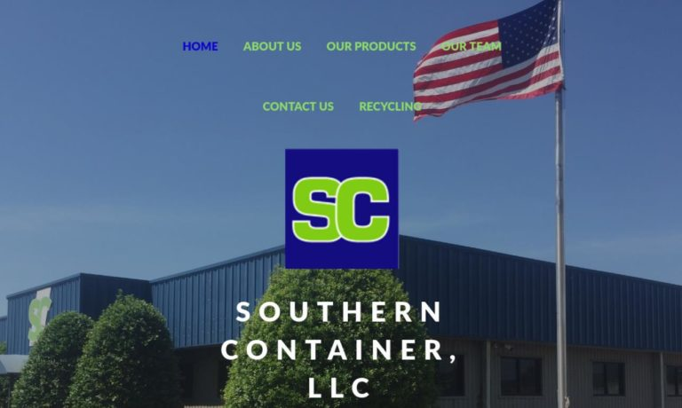 Southern Container LLC