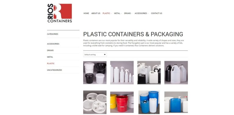 Rios Containers