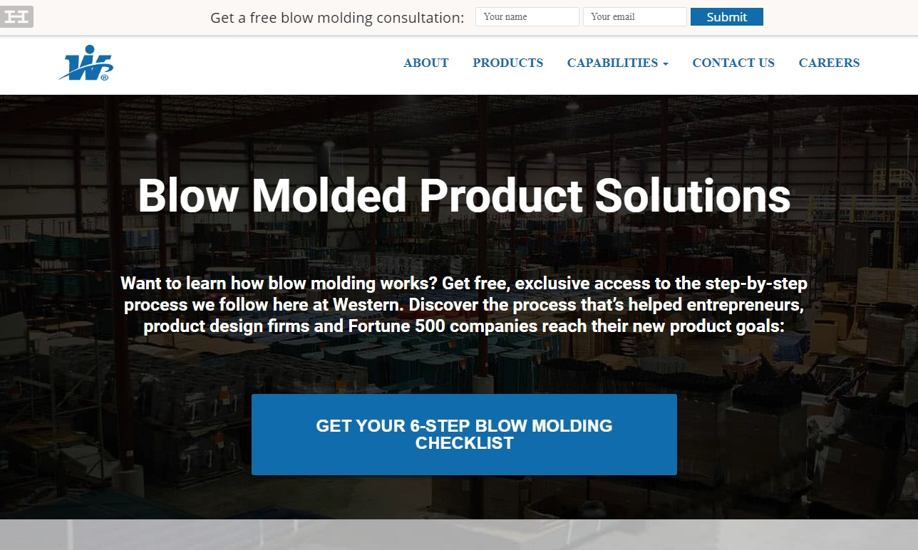 Western Industries Plastic Products LLC.