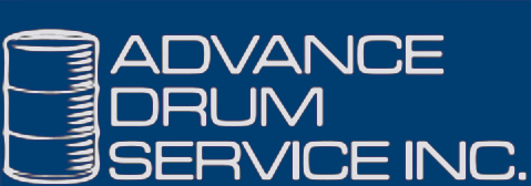 Advance Drum Service Logo