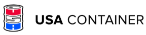 USA Container Co., Inc. Logo